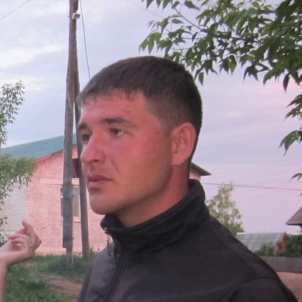 Serega Kataev