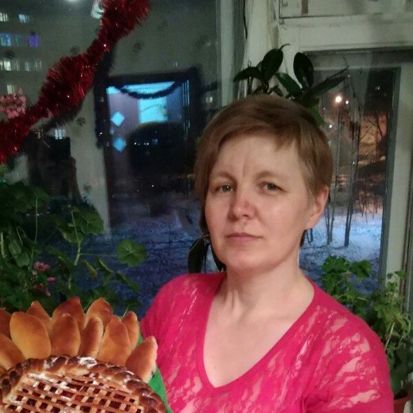 Светлана Демакова