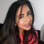Photo Adita, I'd like to meet a guy aged 31 - 40 years old - Wamba: online chat & social dating