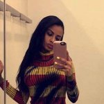 Photo Alisabrown, I'd like to meet a guy - Wamba: online chat & social dating
