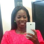 Photo Isse, I'd like to meet a guy - Wamba: online chat & social dating