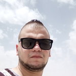 Photo Hamza Labiad, I'd like to meet a girl aged 18 - 25 years old - Wamba: online chat & social dating