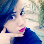 Photo Houda Mano, I'd like to meet a guy - Wamba: online chat & social dating