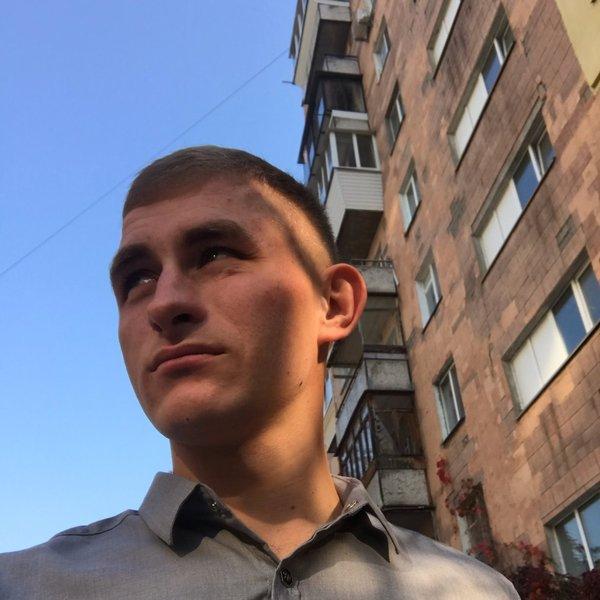 Николай Кулаев