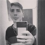 Photo Matías, I'd like to meet a girl - Wamba: online chat & social dating