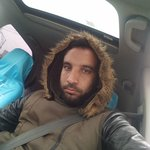 Photo Houari, I'd like to meet a girl - Wamba: online chat & social dating