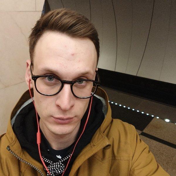 Alex Khudoerko