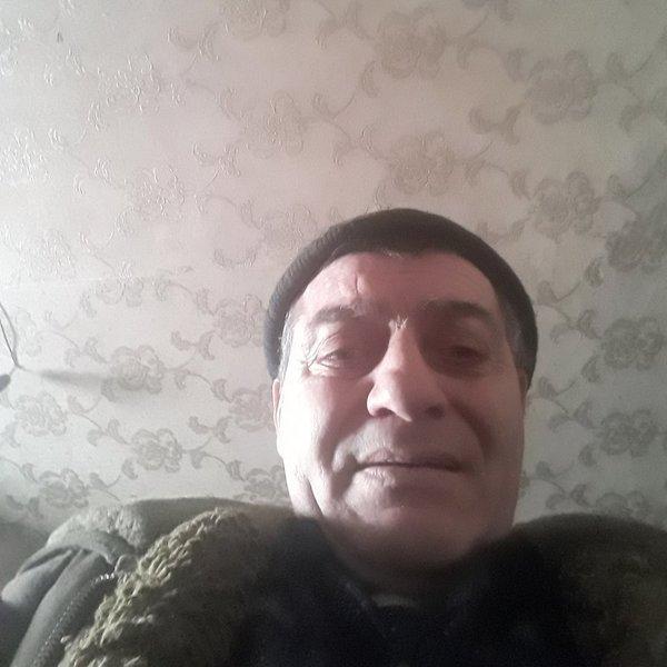 Мамвел Мартиросян