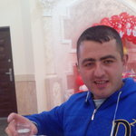 Photo Gevor Papyan, I'd like to meet a girl - Wamba: online chat & social dating