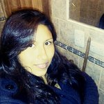 Photo Noemi Rios, I'd like to meet a guy aged 21 - 25 years old - Wamba: online chat & social dating