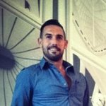 Photo Fethi, I'd like to meet a girl - Wamba: online chat & social dating