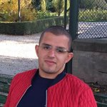 Photo Denis, I'd like to meet a girl - Wamba: online chat & social dating