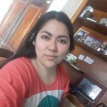 Photo Flor, I'd like to meet a guy - Wamba: online chat & social dating