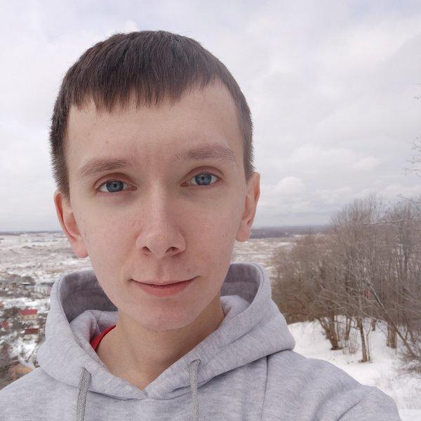 Павел Неизвестный