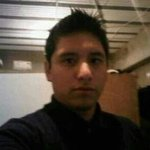 Photo Edinson, I'd like to meet a girl - Wamba: online chat & social dating