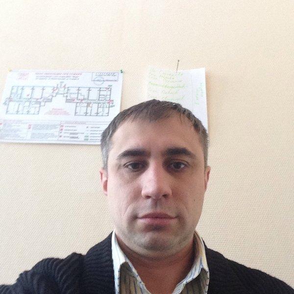 Андрей Семин