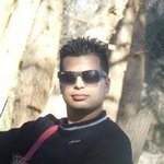 Photo Abdelkader, I'd like to meet a girl - Wamba: online chat & social dating