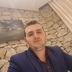 Photo Alan, I'd like to meet a girl - Wamba: online chat & social dating