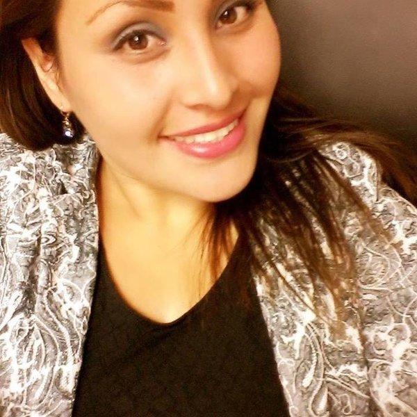 Lourdes Rojas Aguilar