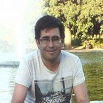 Photo Sergio, I'd like to meet a girl - Wamba: online chat & social dating