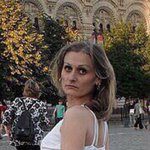 Photo Kristina, I'd like to meet a guy aged 26 - 40 years old - Wamba: online chat & social dating