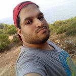 Photo Youcef Sghir, I'd like to meet a girl - Wamba: online chat & social dating