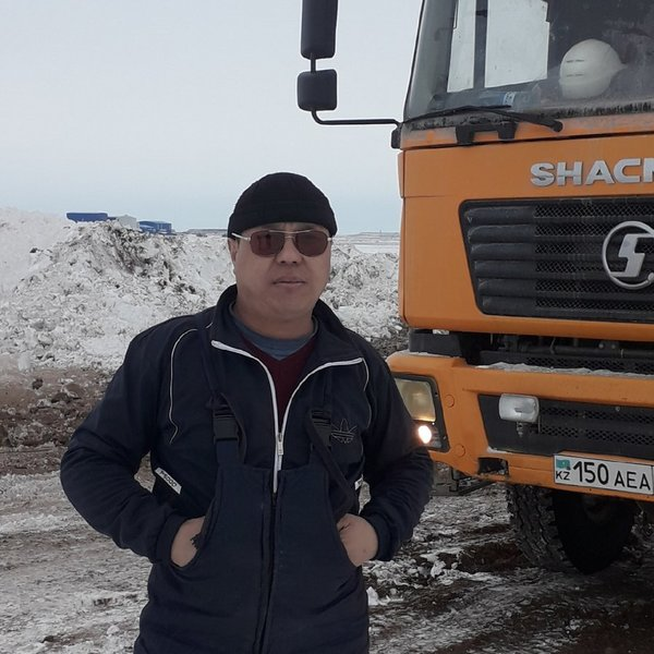 Адилет Куандыков