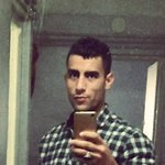 Photo Nadhir, I'd like to meet a girl - Wamba: online chat & social dating