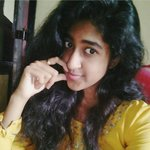 Photo Ramya, I'd like to meet a guy - Wamba: online chat