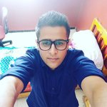 Photo Kouider Abdelhak, I'd like to meet a girl - Wamba: online chat & social dating