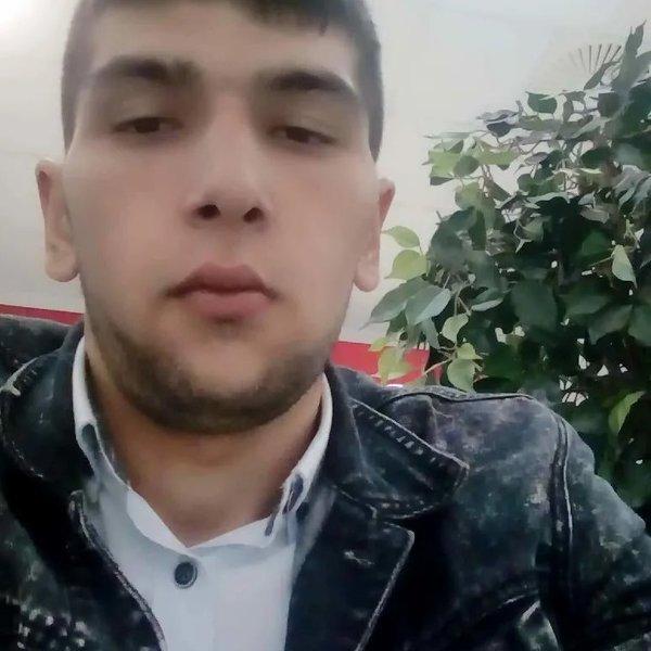 Бек Узбек