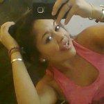 Foto Luciana, Ich suche nach einen Mann - Wamba