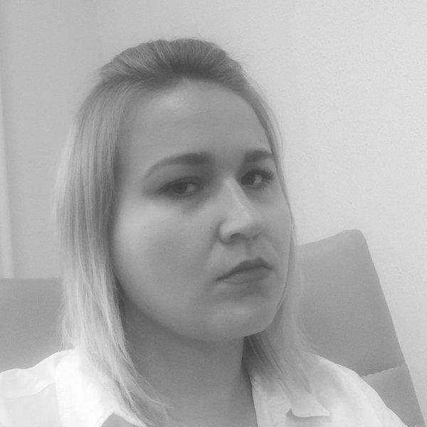 Юлия Фефелова