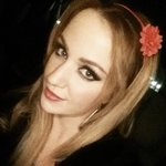 Photo Kaitlyn Harper, I'd like to meet a guy - Wamba: online chat & social dating