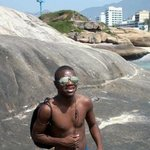 รูปถ่าย Diogo,ฉันต้องการพบ ผู้หญิง อายุ 18 - 30 ปี - Wamba: ออนไลน์แชท & สังคมในการหาคู่