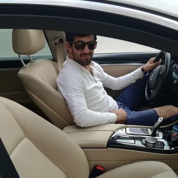 Bilal Levent