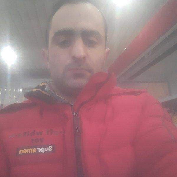 Garik Adamyan