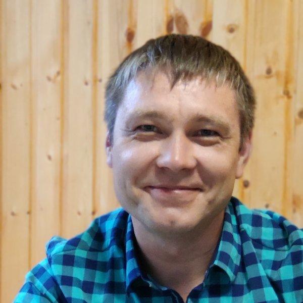 Динар Камалов
