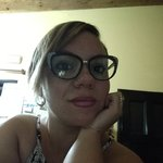 Photo Agustina, I'd like to meet a guy - Wamba: online chat & social dating