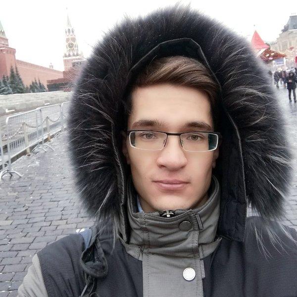 Кирилл Бугаев