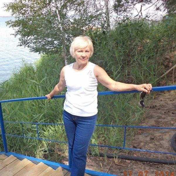 Светлана Казачкова