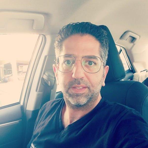 Amir Magal