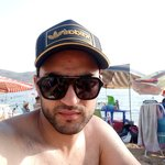 Photo Amine, I'd like to meet a girl - Wamba: online chat & social dating