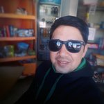 Photo Martin, I'd like to meet a girl - Wamba: online chat & social dating