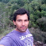 Photo Carlos Gamarra, I'd like to meet a girl - Wamba: online chat & social dating