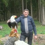 Photo Alik, I'd like to meet a girl aged 26 - 35 years old - Wamba: online chat & social dating