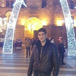 Photo Hovo Eghikyan, I'd like to meet a girl - Wamba: online chat & social dating