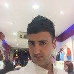 Foto Javid, Ich suche nach eine Frau - Wamba