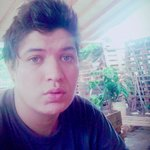 Photo Dario, I'd like to meet a girl - Wamba: online chat & social dating