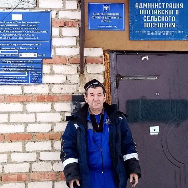 Азамат Валеев